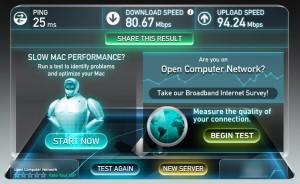 インターネット速度を最大に引き出すためのまめ知識