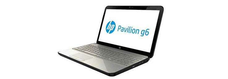 HP Pavillion D5G00PAのプレゼントキャンペーン