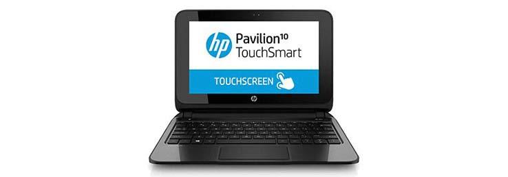 HP Pavilion TouchSmart 10-e003AUのプレゼントキャンペーン